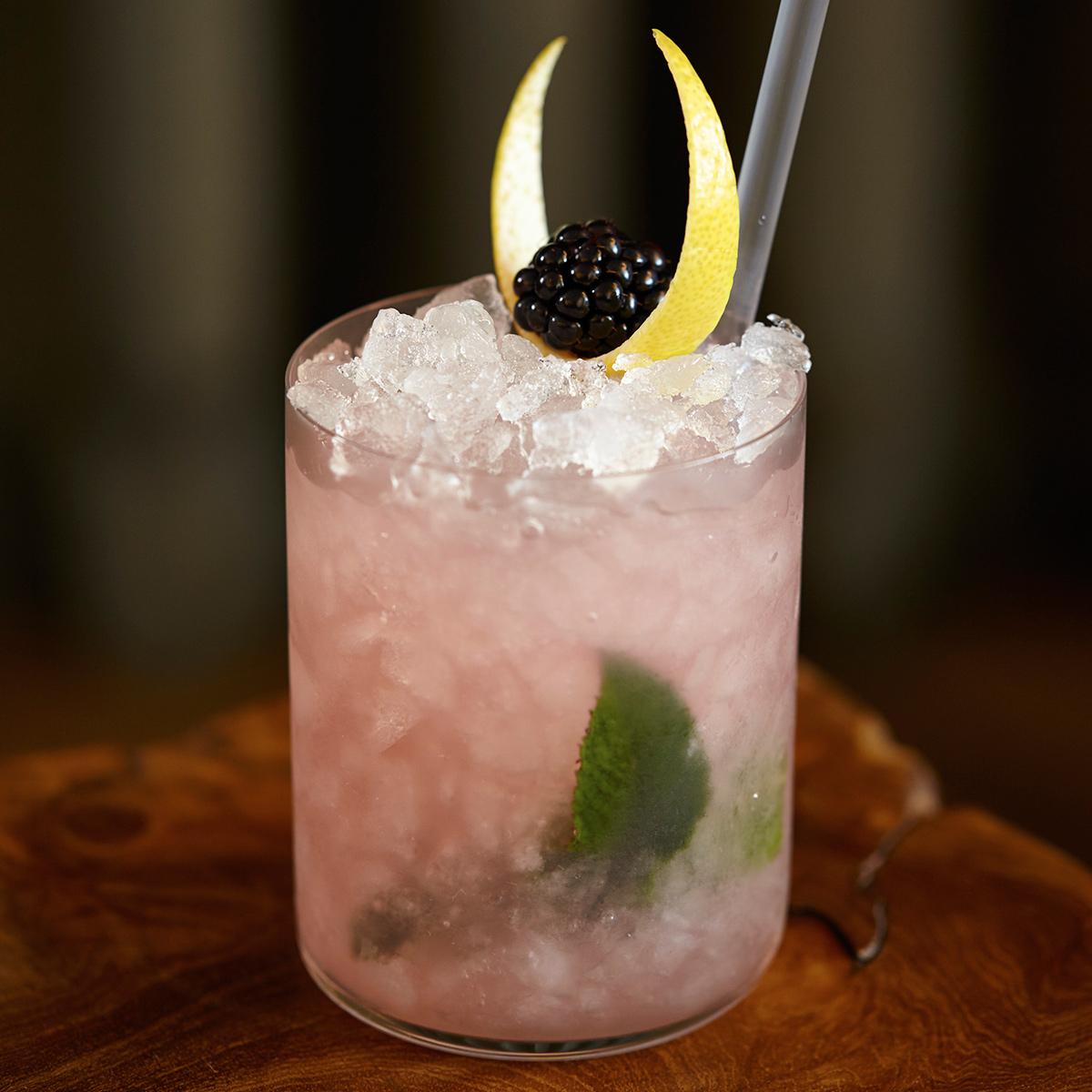 Catkin cocktail at Dandelyan