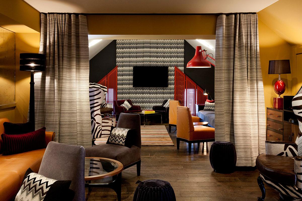 Loft Lounge, The Hospital Club