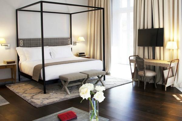 Hotel Urso, Madrid