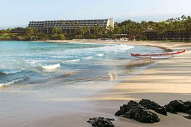Mauna Kea Beach Hotel, Marriott Hotels and Resorts