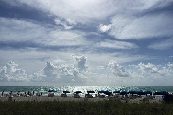WIN! A luxury weekend in Miami.