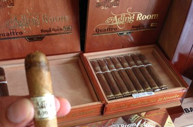 Cigar Boutique of Little Havana