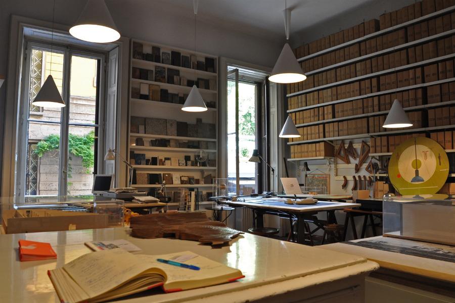 Studio Museo Achile Castiglioni