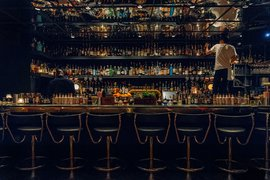 Atwater Cocktail Club, Montreal