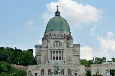 Oratoire St. Joseph