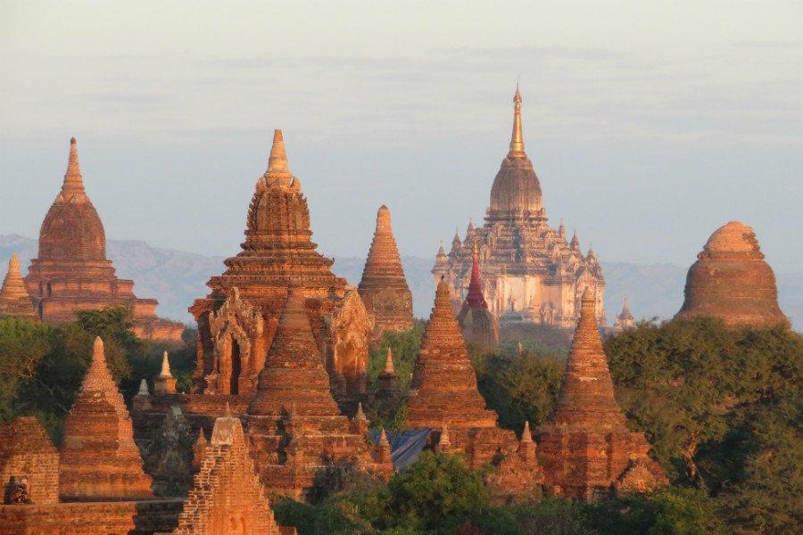 Bagan,
