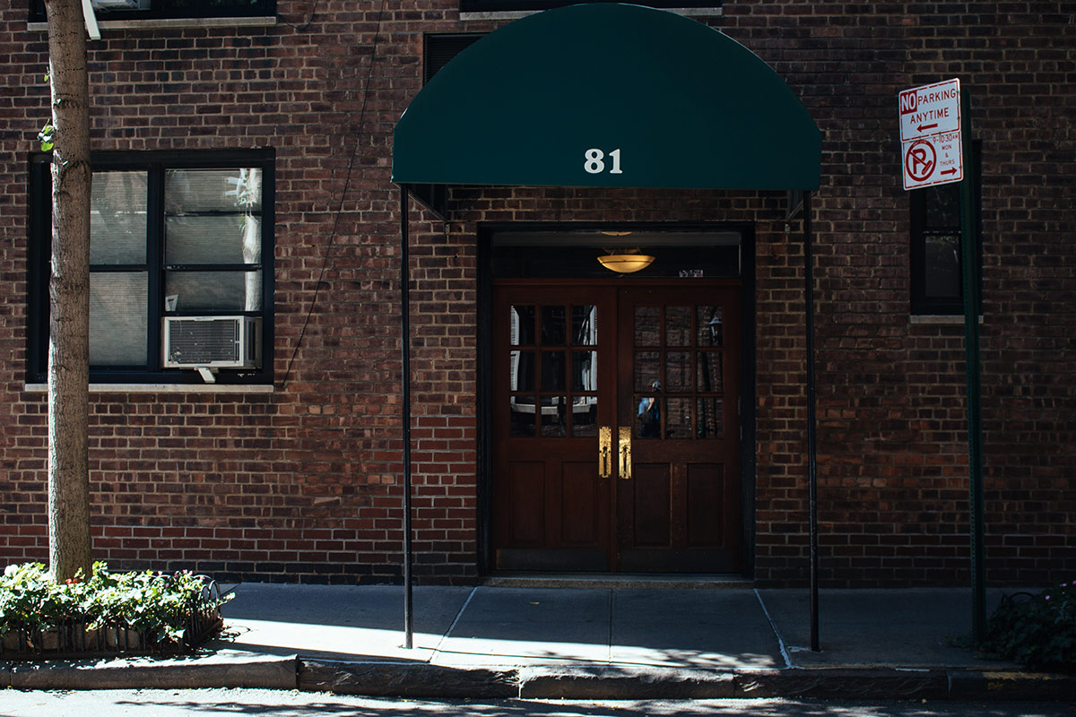 81 Bedford, Greenwich Village