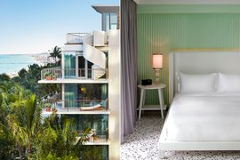 The Miami Beach EDITION and Metropolitan by COMO