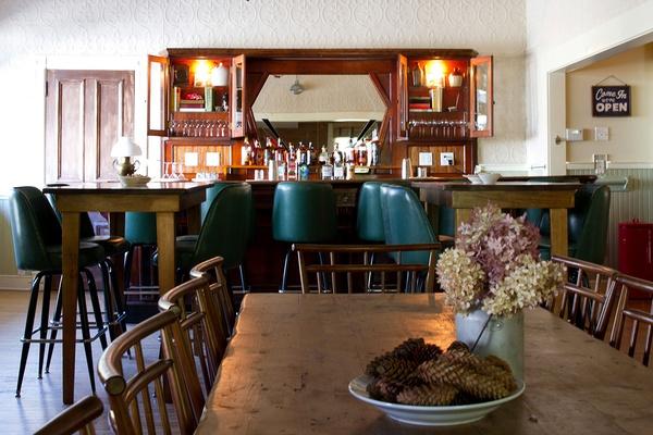 North Branch Inn Restaurant and Bar