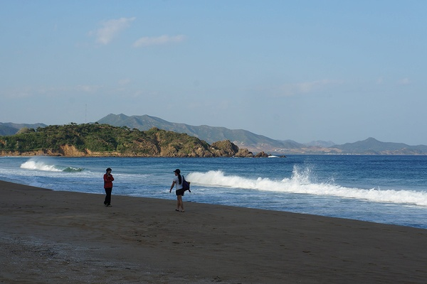 Hamhung Beach