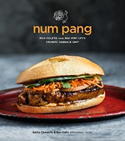 Num Pang Cookbook