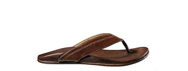 OluKai sandals Footsmart