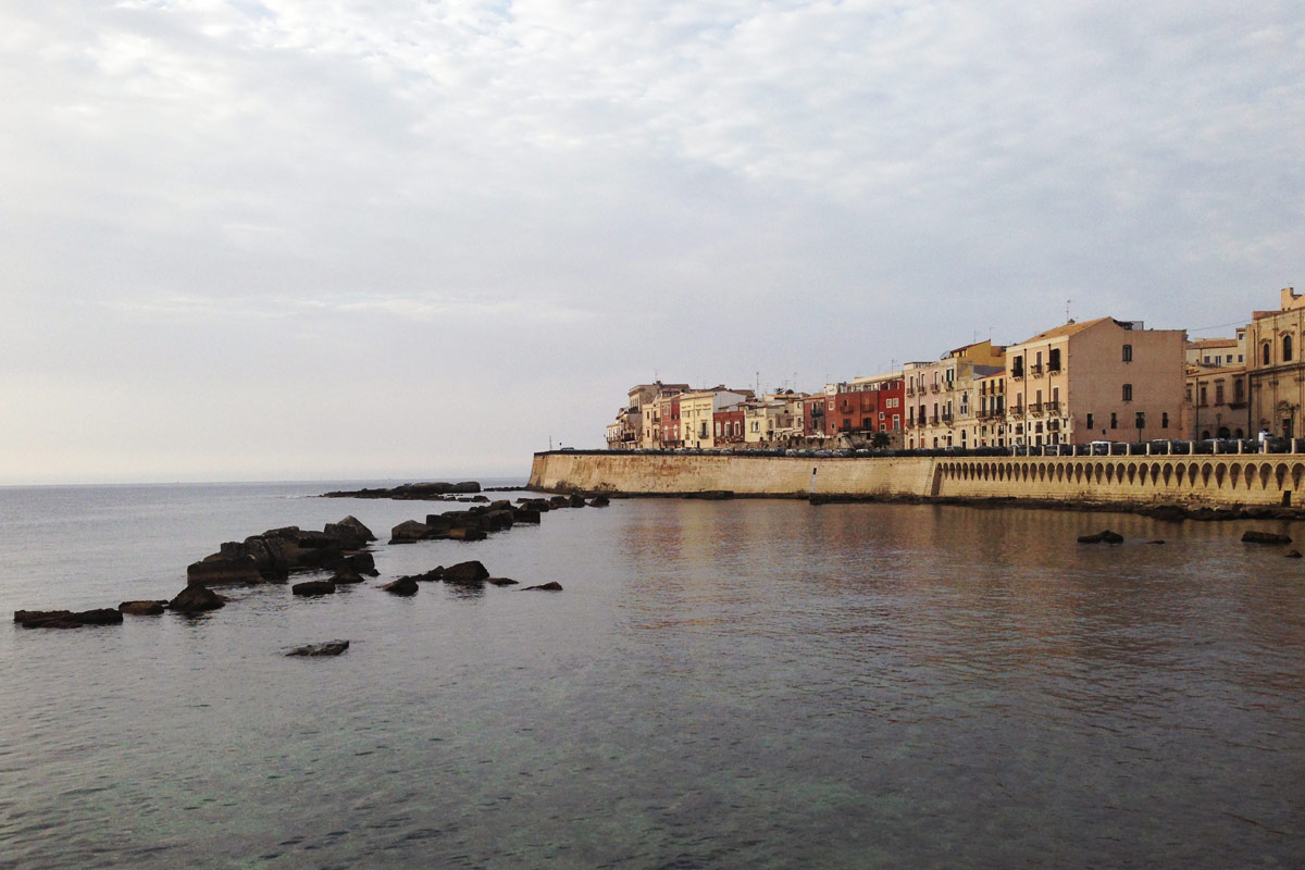 Ortiga Sicily
