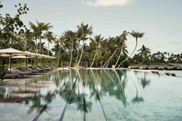 Patina Maldives, Fari Islands.