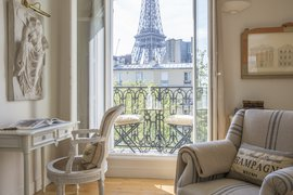 Paris Perfect apartments