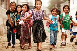 Pencils of Promise Guatemala