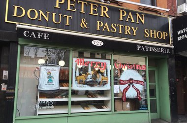 Peter Pan Donuts & Pastry Shop