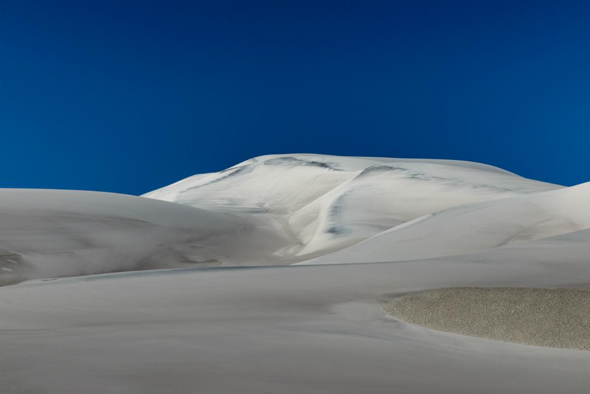 Puna Sand Dune