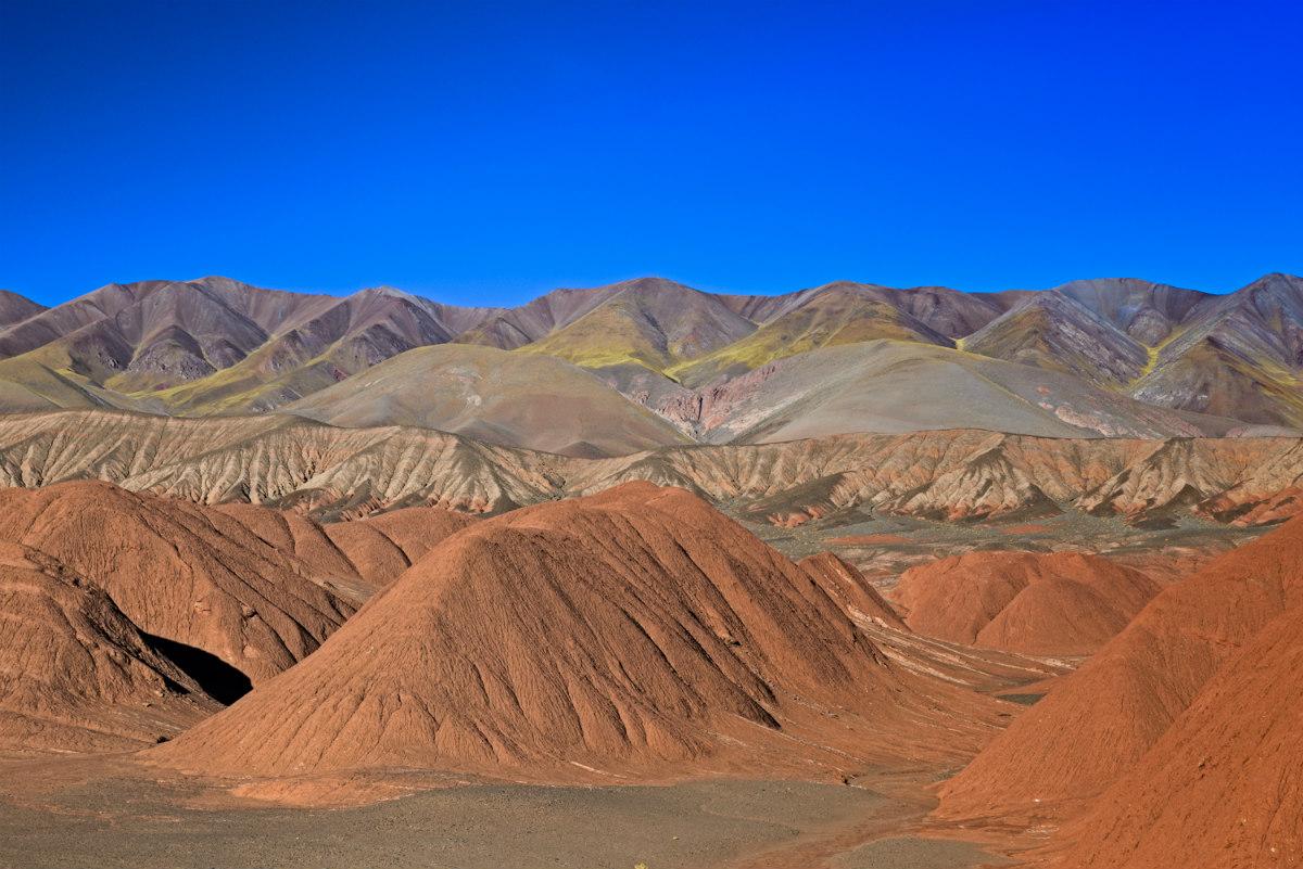 Tolar Grande Mountains, Puna