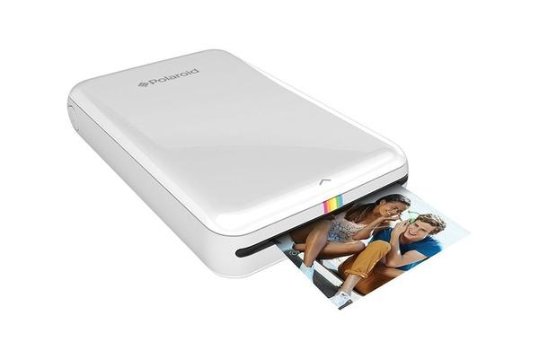 Polaroid Zip Instant Photo Printer