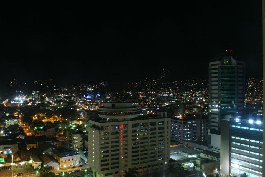 Port-of-Spain