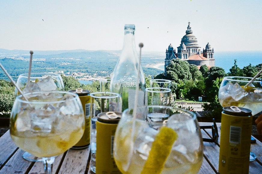 Pousada de Viana do Castelo, Portugal