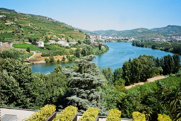 Six Senses, Douro River, Douro Valley, Portugal