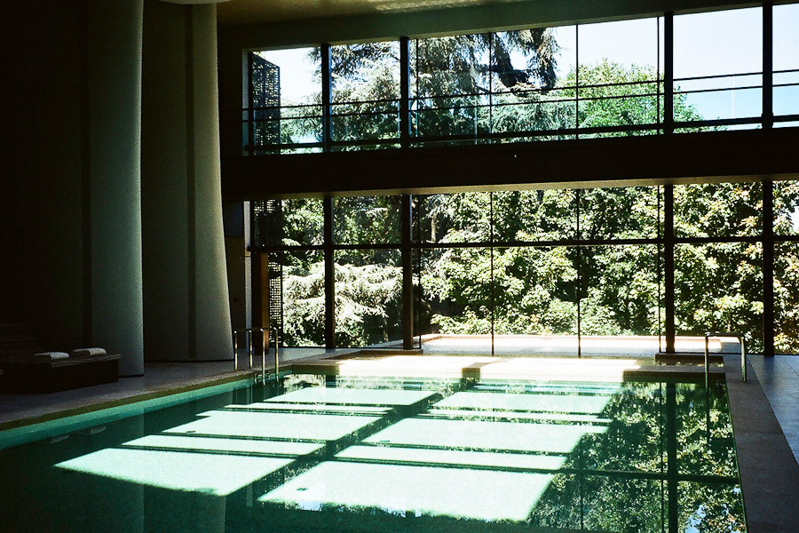 Pool, Six Senses Douro Valley, Portugal