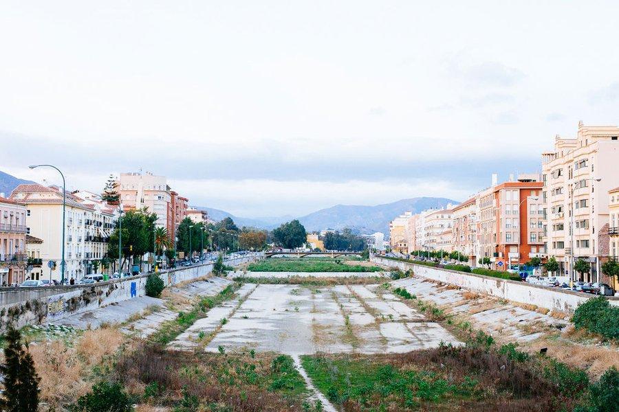 Río Guadalmedina