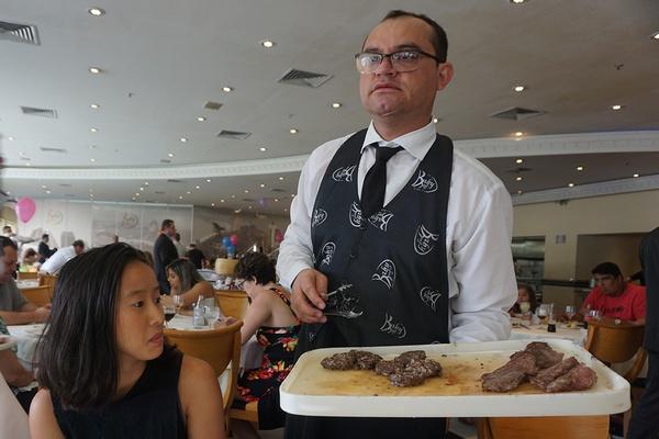 Baby Beef Restaurant, Rio de Janeiro