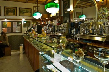 Sciascia Caffe