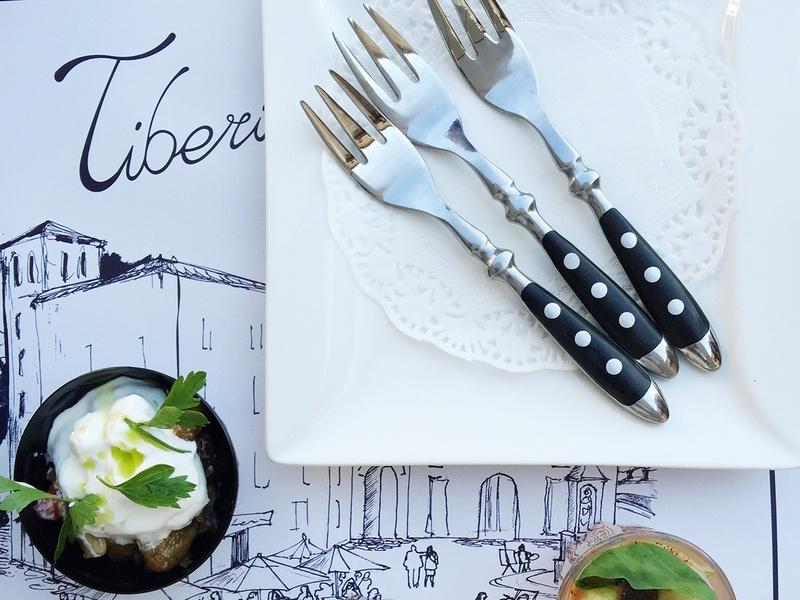 Tiberino restaurant