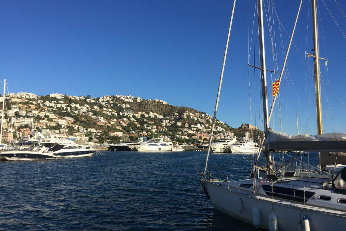 Sailboat,