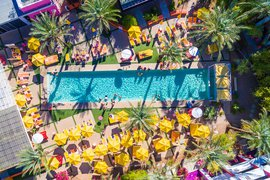 Pool, Saguaro Scottsdale