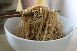 Shanghai Henan Lamian noodles