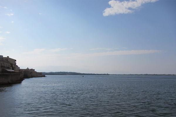 Siracusa Sea