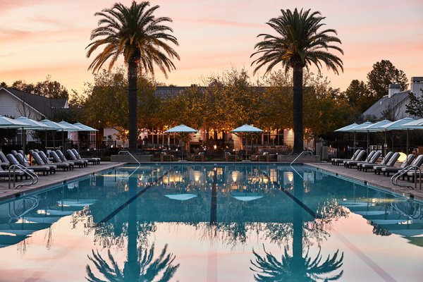 Solage, Auberge Resorts Collection