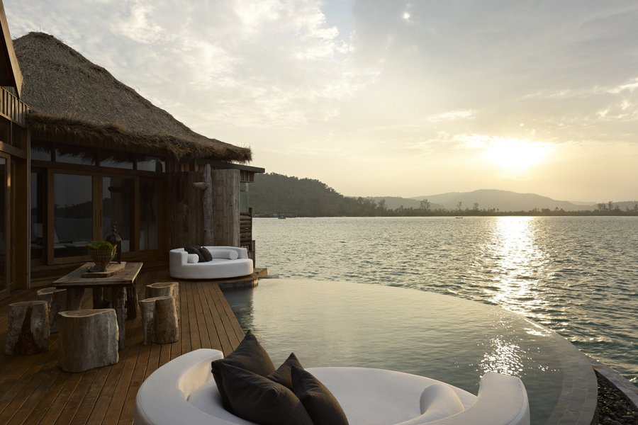 Courtesy of Song Saa Private Island