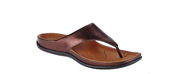 Strive sandals Footsmart