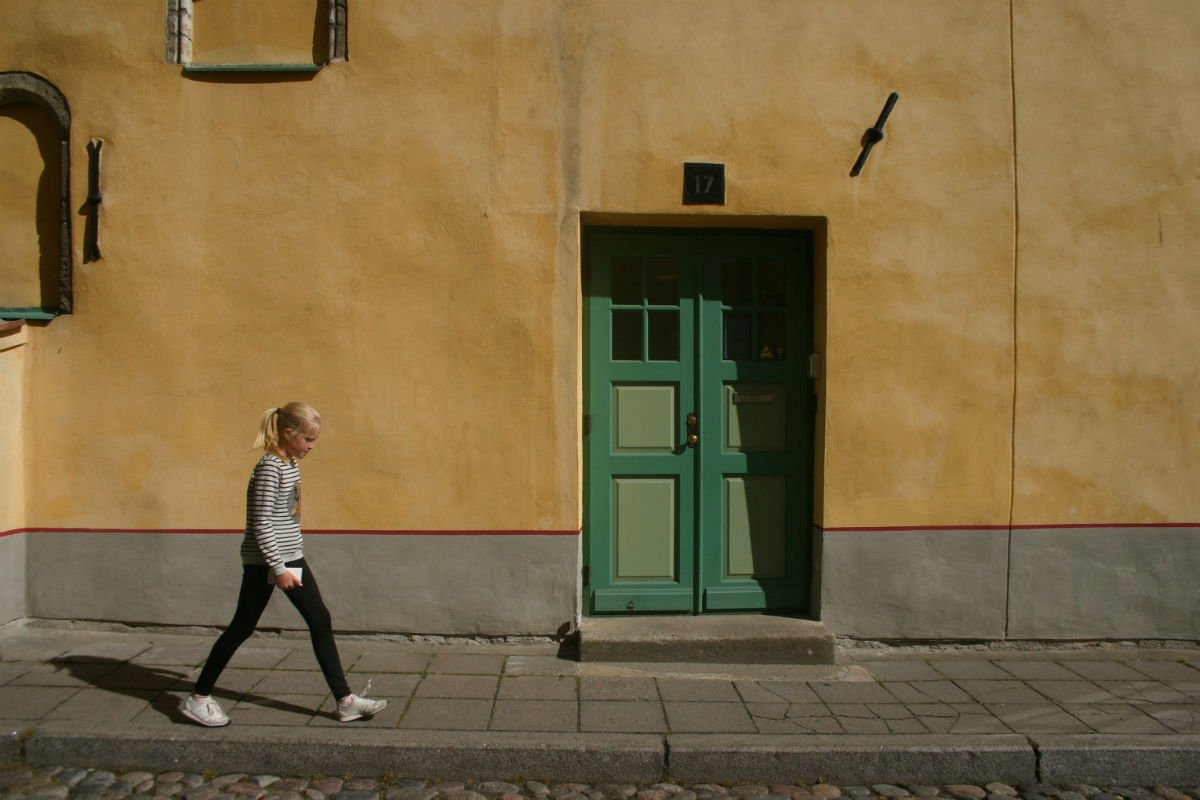 Tallinn,