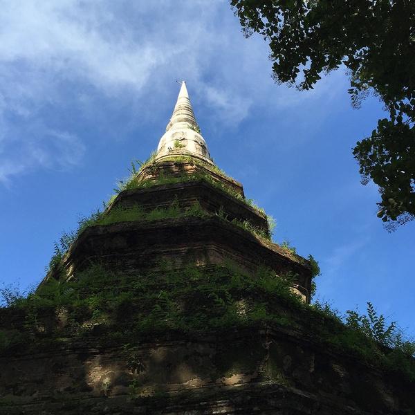 Mai Sai Temple