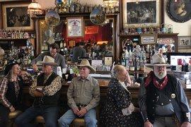 Bucket of Blood Saloon, Nevada