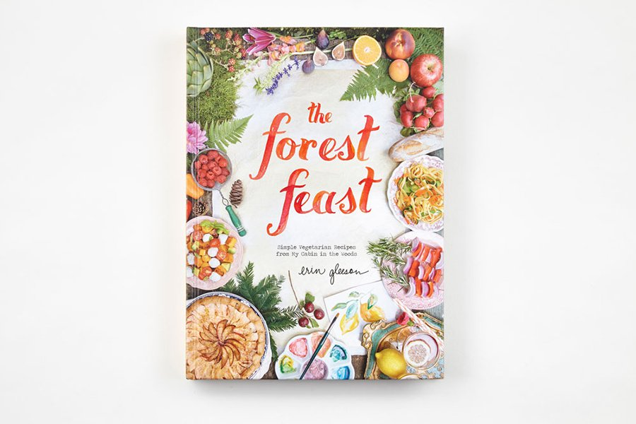 The Forest Feast Cookbook