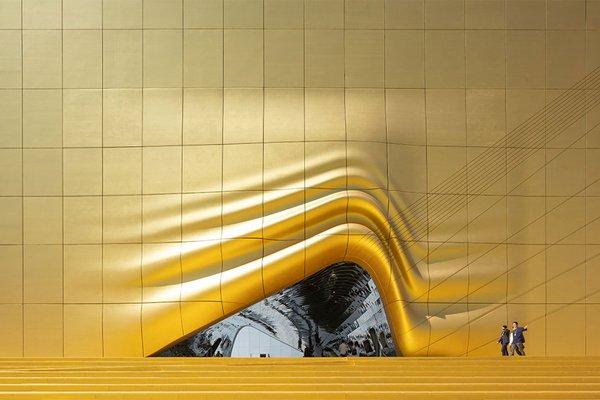 The Imprint, Seoul, South Korea