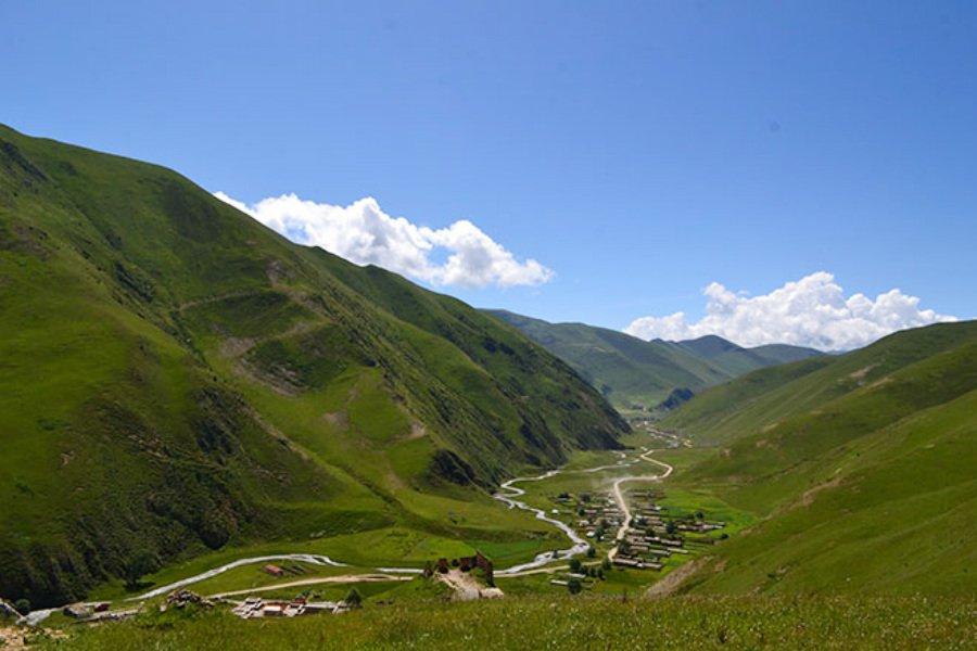 Photo courtesy of Tibetan Village Project.