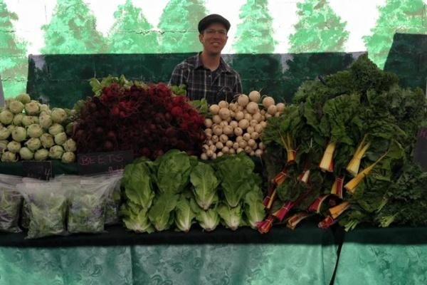 Junction Farmers' Market
