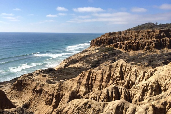 Torrey Pines State Park