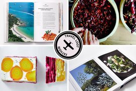 Previews from our favorite cookbooks