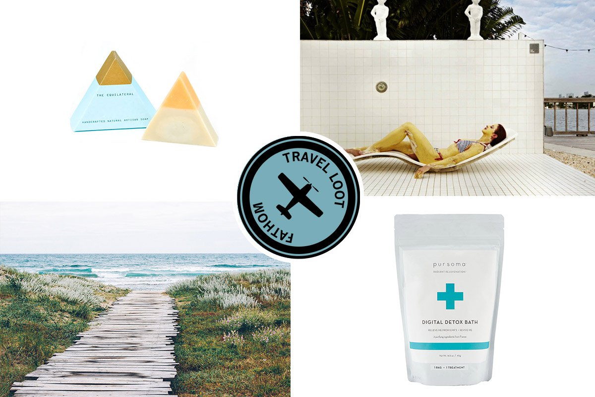 7 Global Beauty Finds for a Spa Day at Home - Fathom