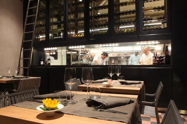 Venissa Restaurant